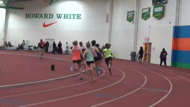 boo williams indoor track meet