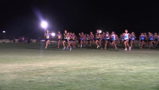 Woodbridge Cross Country Classic Coverage