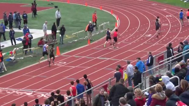 Milesplit Il 4x800 Section 1 Prospect Wanner Knight Invitational