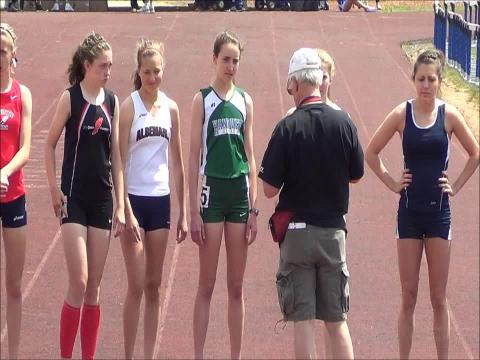 gus scott track meet results middle school