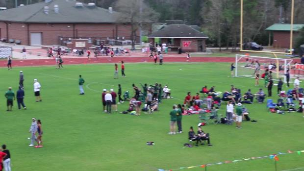 the woodlands invitational track meet