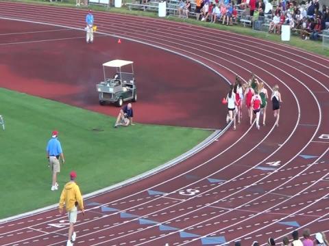 tssaa state track meet 2013