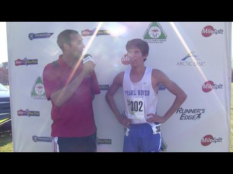 federation xc meet results