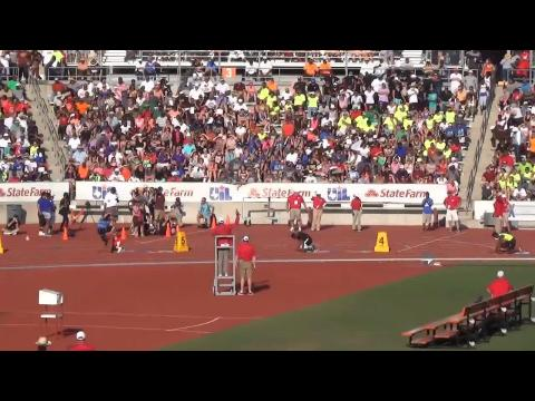 uil 5a state track meet 2014