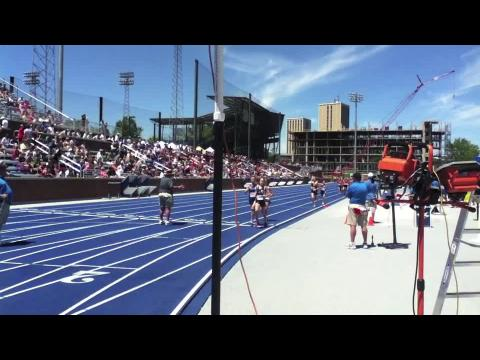 state track meet 2014 kentucky