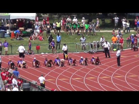 ohsaa state track meet records search