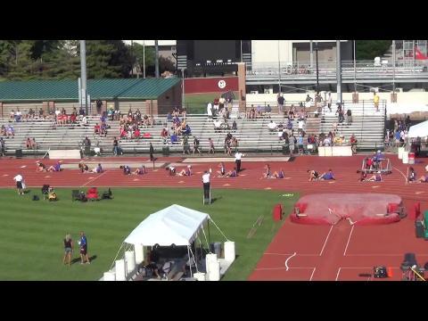 ohsaa state track meet 2014 4x800 intervals