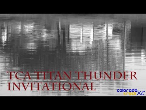 thunder ridge invitational track meet 2014
