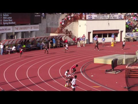 state track meet 2015 texas