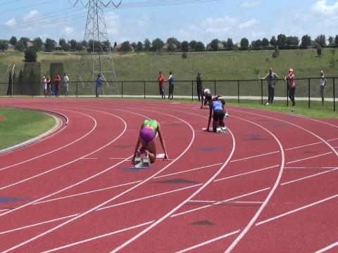 pure athletics meet 2015