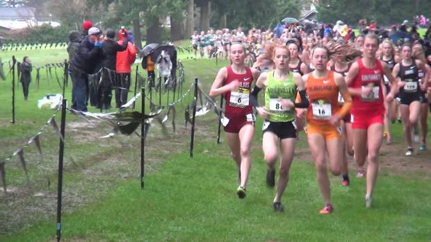 huge selection of 6f03f 74c2f Nike Cross Nationals - Coverage