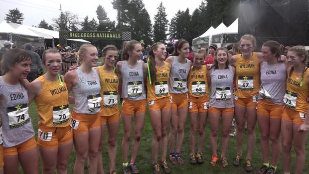 huge selection of 7372c f090e Nike Cross Nationals - Coverage