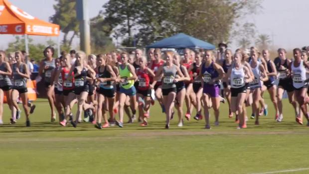 premium selection f6f92 04b50 Nike Cross Nationals Southwest Regional - Coverage