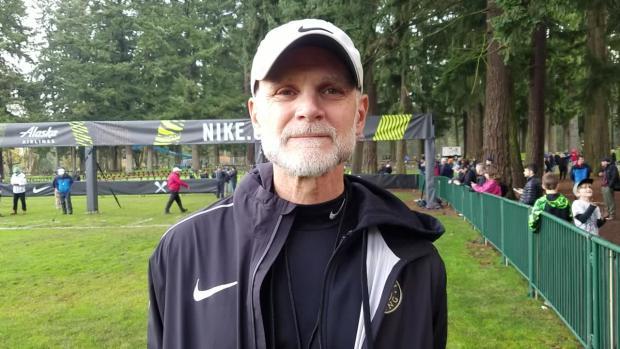 20b19dda46 Coach Bill Aris after Girls Team Win Dec 3