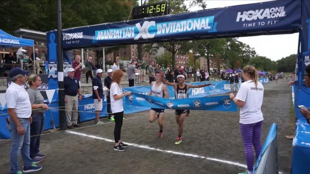 Kick of The Week: Manhattan Invitational Down To The Wire Finish Oct 15, 2017
