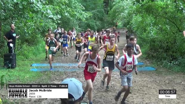 McBride Jacob 2859 | Rumble Through the Jungle