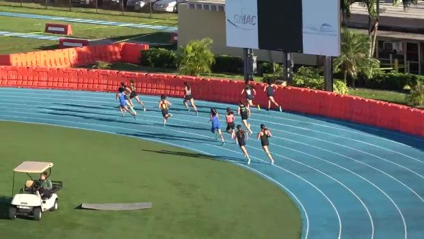 How Does Miami Northwestern Run So Well in the 4x800m Relay?
