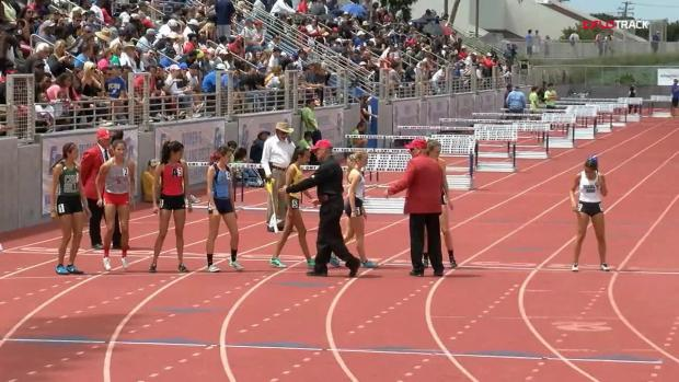Ariana Griffiths Won The Weekend At Seaside Invitaitonal