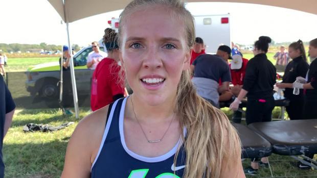 Idaho's Fastest 1,000 Returning Girls Cross Country Runners
