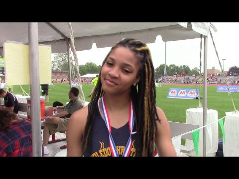 OHSAA State Track and Field Championship - Coverage